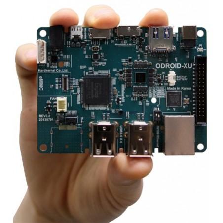 ODROID-XU Lite Exynos5 Octa Cortex™-A15 1.4GHz