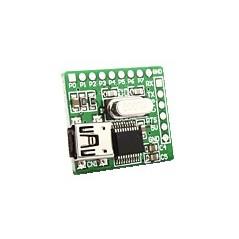 USB UART 2 Board (MIKROELEKTRONIKA)