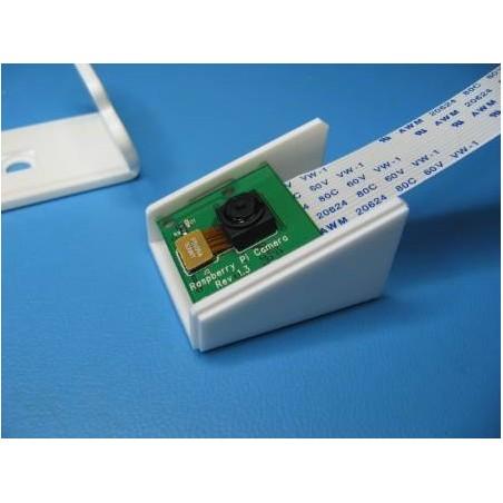 CBRPC-BLK (CBRPC-CAR-NL) Raspberry Pi Camera Enclosure / Box / Case (Camdenboss)
