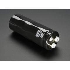Super Capacitor - 2.5V 630 Farad (Adafruit 1885)