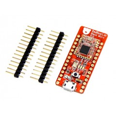Blend Micro - an Arduino Development Board with BLE (Seeed 830090001)