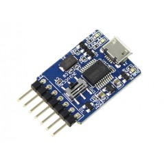 USB To UART 5V/3V3 (Seeed 811017001)
