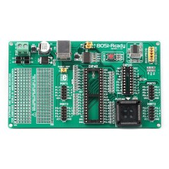 8051-Ready Board (MIKROELEKTRONIKA)