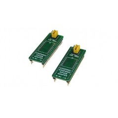AT90PWM1 and AT90PWM2 to DIP40B Adapter Board