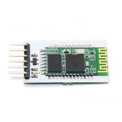 Bluetooth Modem - Minimum pass-through module (Elec BTH-07) HC-06 module