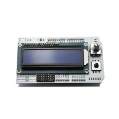 LCD Key Shield for Arduino (Elec EF02006)