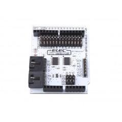 RPI GPIO Shield for Raspberry Pi (EF-03040)