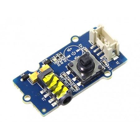 Grove - FM Receiver (Seeed 811021001)