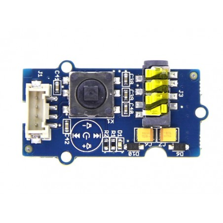 Grove - FM Receiver (Seeed 107020005)
