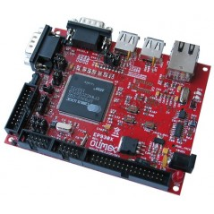 CS-E9302 (Olimex) DEV.BOARD FOR EP9301/EP9302 ARM920T