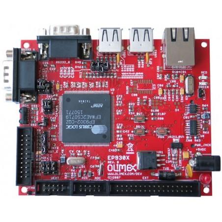 CS-E9302 (Olimex) DEV.BOARD FOR EP9301/EP9302 ARM920T