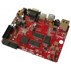 SAM9-L9261 (Olimex) DEV.BOARD FOR AT91SAM9261