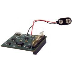 Pi USV (cw2.de) The Uninterrupted Power Supply solution for Raspberry Pi