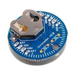 ChronoDot - Ultra-precise Real Time Clock (Adafruit 255)