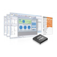 Visual TFT - Electronic License Delivery (MIKROE-1419)
