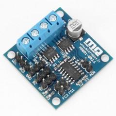 Easy Motor Controller (Microbot MR001-003.1)