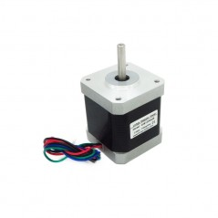 42BYGH0425 1.8° 48MM HIGH QUALITY STEPPER MOTOR (Itead  IM120725005)