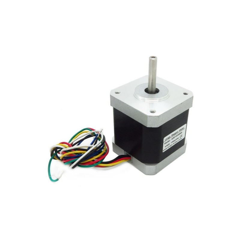 42BYGH0604 1.8° 48MM HIGH QUALITY STEPPER MOTOR (Itead IM120725004)