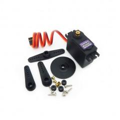 TOWER PRO MG-996R DIGITAL HIGH TORQE SERVO MOTOR (Itead IM120713005)