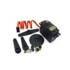 TOWER PRO MG-945 DIGITAL HIGH SPEED SERVO MOTOR (Itead  IM120713007)