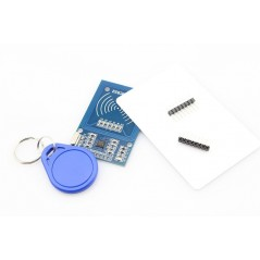 RFID Reader with Cards Kit- 13.56MHz (ER-CRF1356KIT)