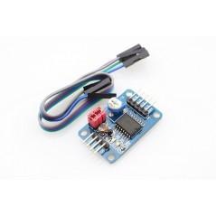 AD/DA Module - PCF8591 (ER-SOT00001A) ADC DAC PCF8591