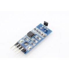 Hall Sensor Module (ER-SPM11042S) A3144E Allegro MicroSystems