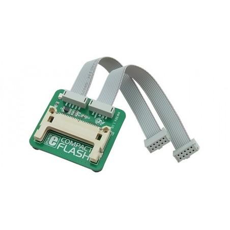 Compact Flash Board (MIKROELEKTRONIKA) CFC