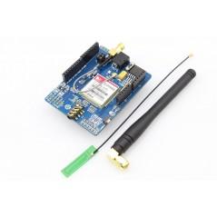 GPRS/GSM Shield For Arduino (ER-MCS01101S)