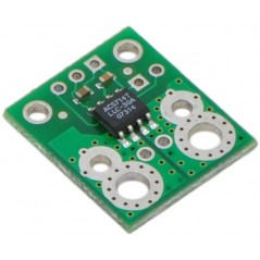 ACS714 Current Sensor Carrier -30A to +30A (POLOLU-1187)
