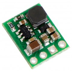 Pololu 5V, 600mA Step-Down Voltage Regulator D24V6F5 (POLOLU-2107)