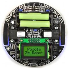 Pololu 3pi Robot (POLOLU-975)