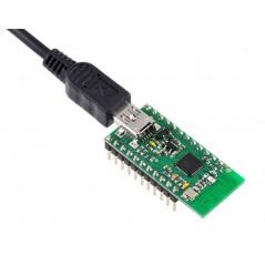 Wixel Programmable USB Wireless Module Fully Assembled (POLOLU-1336)