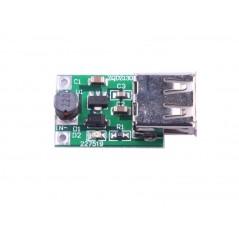 * replaced ER-PCH8301C * 5V USB Boost DCDC (EF-03042) Input 1-5V ,Output 5V