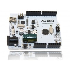 Freaduino AC UNO Support AC/DC Input MB_ACUNO (EF-01017)