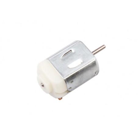 Miniature Motors (ER-RMS13001M)  Voltage 3-5V