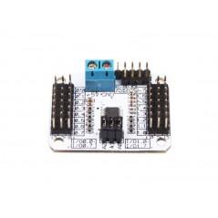 IIC GPIO Module (EF-03035) 16-bit I2C bus EXPANDER PCA9555