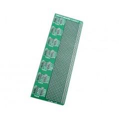 Easy8051 v6 PROTO Board (MIKROELEKTRONIKA)