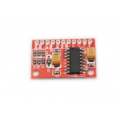PAM8403 Super Mini Digital Amplifier Board (EF-03026)