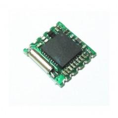 FM Digital Tuner Module RFM08 (EF-03068) FM Radio