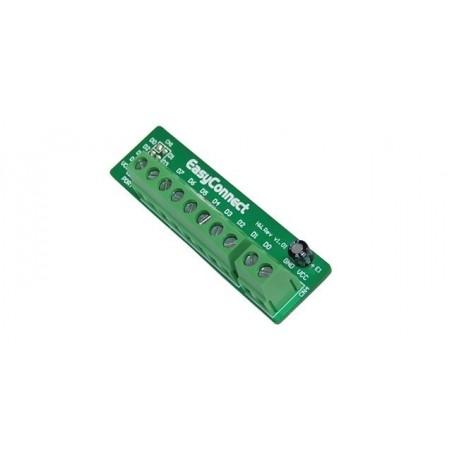 EasyConnect Board (MIKROELEKTRONIKA)