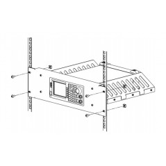 RM-DG-5 (RIGOL) Rack Mouting Kit for DG5000