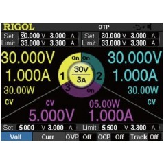 DP8-HI-RES (RIGOL) 1mV/1mA Resolution Option for DP832