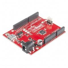A-Star 32U4 Micro (POLOLU-3101) with an Arduino-compatible