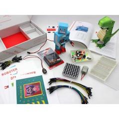 Fritzing Creator Kit without Arduino (273) English
