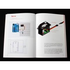 Fritzing Creator Kit with Arduino UNO (136) English
