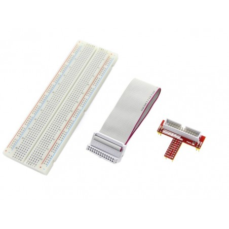 Breakout Kit for Raspberry Pi to Breadboard (Seeed 800036001)