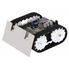 Zumo Robot for Arduino v1.2 - Assembled with 75:1 HP Motors (POLOLU-2510)