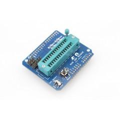 AVR ISP Shield V1.1 (ER-ACS26020S) burn Arduino bootloader