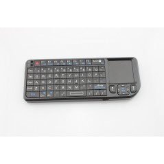 Mini Wireless Keyboard and Touchpad (ER-RPB17653LM) RT-UMK-100-RF